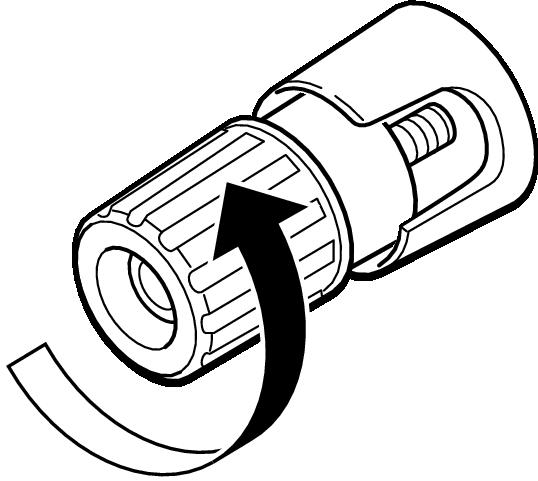speaker connection nr1605