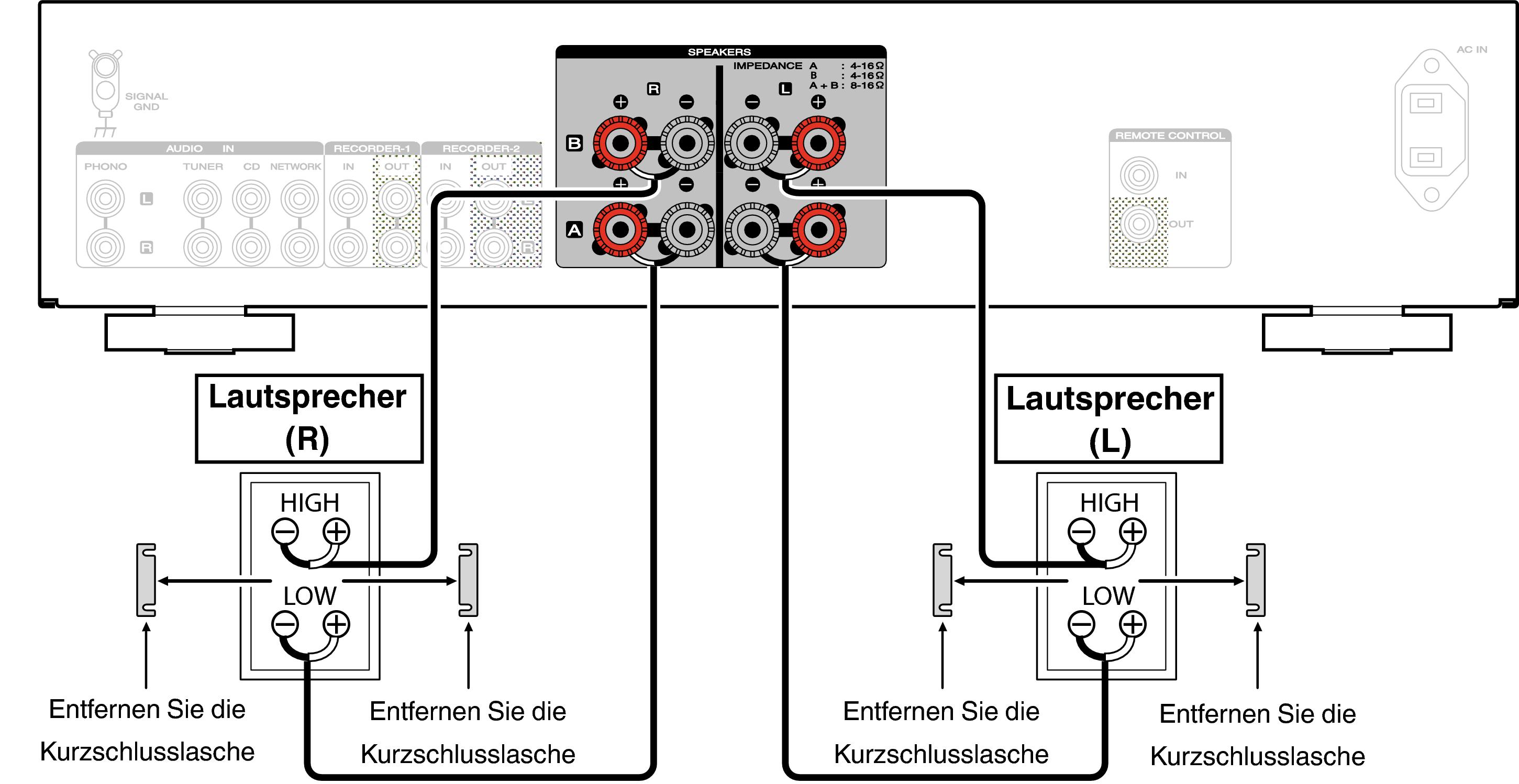 Schön Bi Lautsprecher Diagramm Ideen - Der Schaltplan - triangre.info