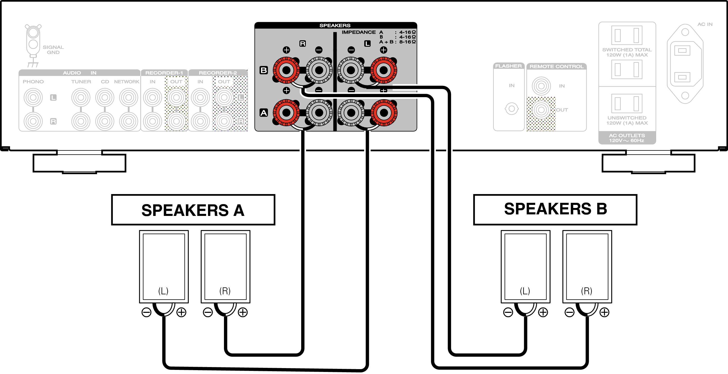 Conn%20spAB%20U_OFAQILzigdnsbq Speaker Wiring Diagram Series Vs Parallel on