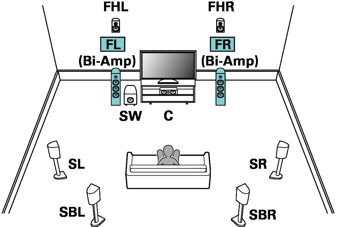 BIAJSYjhudqdih on Speaker Wiring Diagram
